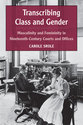 Cover image for 'Transcribing Class and Gender'