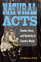 Cover image for 'Natural Acts'