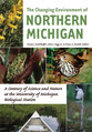 Cover image for 'The Changing Environment of Northern Michigan'