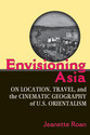 Cover image for 'Envisioning Asia'