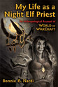 Cover image for 'My Life as a Night Elf Priest'