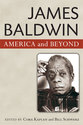 Cover image for 'James Baldwin'