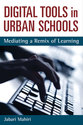Cover image for 'Digital Tools in Urban Schools'