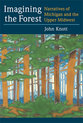 Cover image for 'Imagining the Forest'