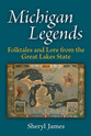 Cover image for 'Michigan Legends'