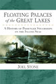 Cover image for 'Floating Palaces of the Great Lakes'