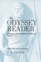 Cover image for 'An Odyssey Reader'