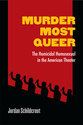 Cover image for 'Murder Most Queer'