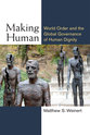 Cover image for 'Making Human'