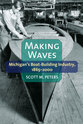 Cover image for 'Making Waves'