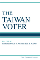 Cover image for 'The Taiwan Voter'