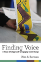 Cover image for 'Finding Voice'