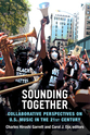 Cover image for 'Sounding Together'
