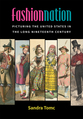 Cover image for 'Fashion Nation'