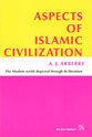 Cover image for 'Aspects of Islamic Civilization'