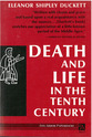 Cover image for 'Death and Life in the Tenth Century'