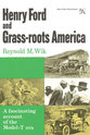 Cover image for 'Henry Ford and Grass-roots America'