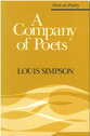 Cover image for 'A Company of Poets'