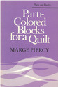 Cover image for 'Parti-Colored Blocks for a Quilt'