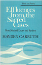 Cover image for 'Effluences from the Sacred Caves'