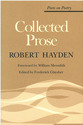 Cover image for 'Collected Prose'
