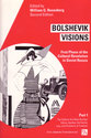 Cover image for 'Bolshevik Visions'