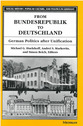 Cover image for 'From Bundesrepublik to Deutschland'
