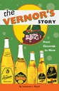 Cover image for 'The Vernor's Story'