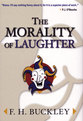 Cover image for 'The Morality of Laughter'