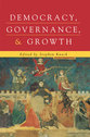 Cover image for 'Democracy, Governance, and Growth'