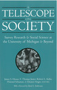 Cover image for 'A Telescope on Society'