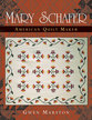 Cover image for 'Mary Schafer, American Quilt Maker'