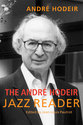 Cover image for 'The André Hodeir Jazz Reader'