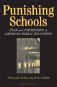 Cover image for 'Punishing Schools'