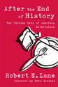 Cover image for 'After the End of History'
