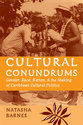 Cover image for 'Cultural Conundrums'