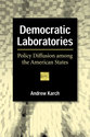 Cover image for 'Democratic Laboratories'