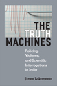 Cover image for 'The Truth Machines'