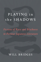 Cover image for 'Playing in the Shadows'