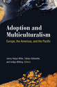 Cover image for 'Adoption and Multiculturalism'
