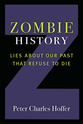 Cover image for 'Zombie History'