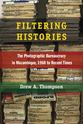 Cover image for 'Filtering Histories'