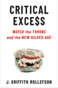 Cover image for 'Critical Excess'