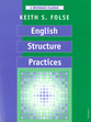 Cover image for 'English Structure Practices'