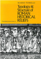 Cover image for 'Typology and Structure of Roman Historical Reliefs'
