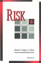 Cover image for 'Risk'