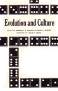 Cover image for 'Evolution and Culture'