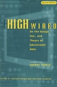 Cover image for 'High Wired'