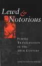 Cover image for 'Lewd and Notorious'