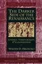 Cover image for 'The Darker Side of the Renaissance'